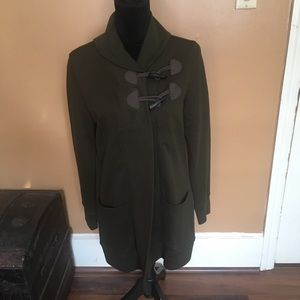** Chaps Ralph Lauren Car Coat Jacket